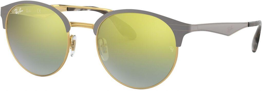 Ray-Ban RB3545-9007A7-51