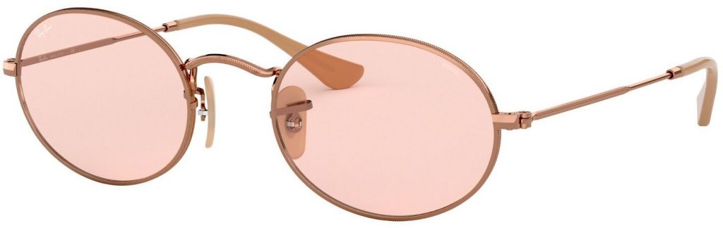 Ray-Ban Oval RB3547N-91310X-51