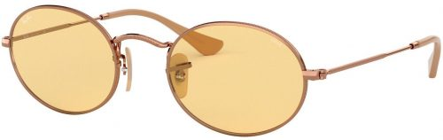Ray-Ban Oval RB3547N-91310Z-54