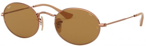 Ray-Ban Oval RB3547N-91314I-51