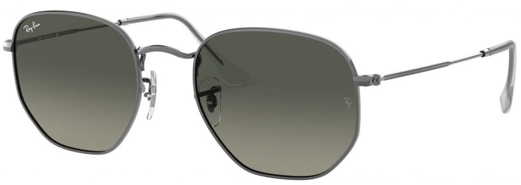 Ray-Ban Hexagonal RB3548N-004/71-54