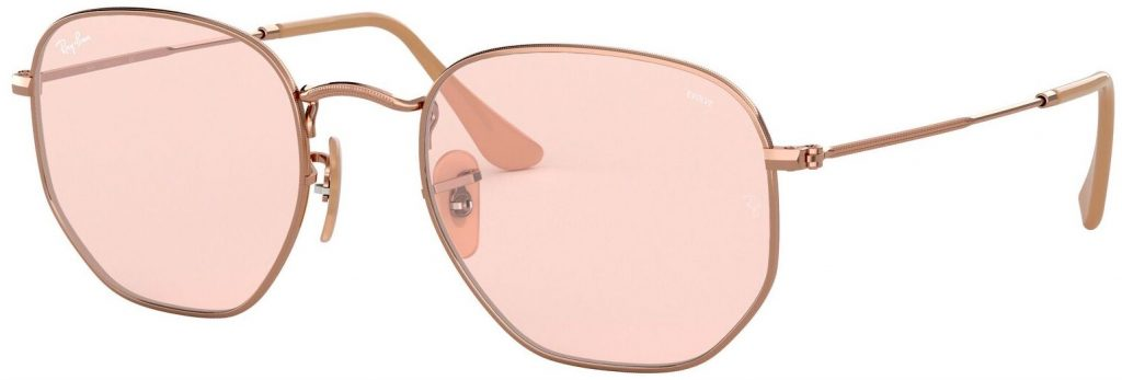 Ray-Ban Hexagonal RB3548N-91310X-51