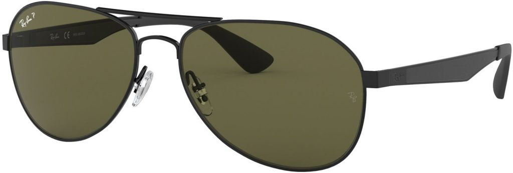 Ray-Ban RB3549-006/9A-58