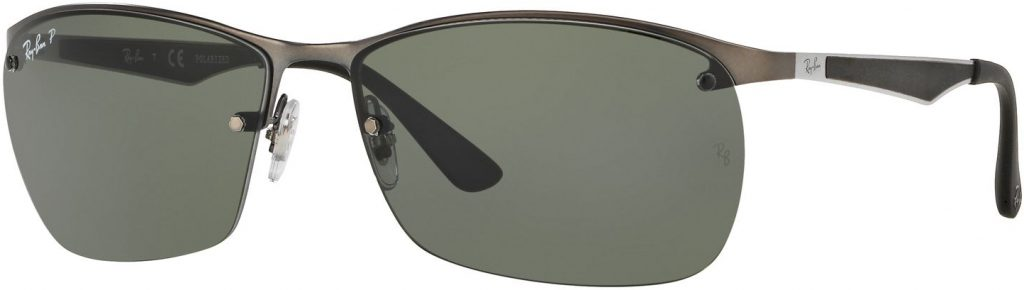 Ray-Ban RB3550-029/9A-64
