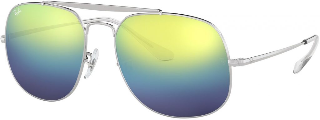 Ray-Ban The General RB3561-003/I2-57