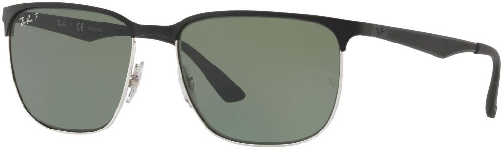 Ray-Ban RB3569-90049A-59