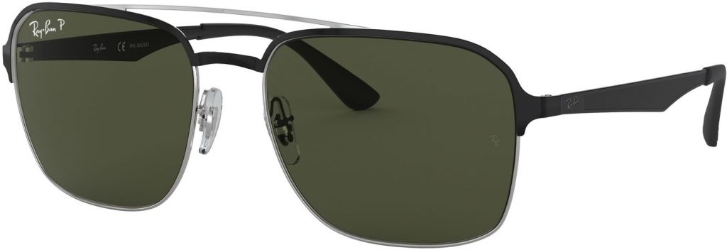 Ray-Ban RB3570-90049A-58