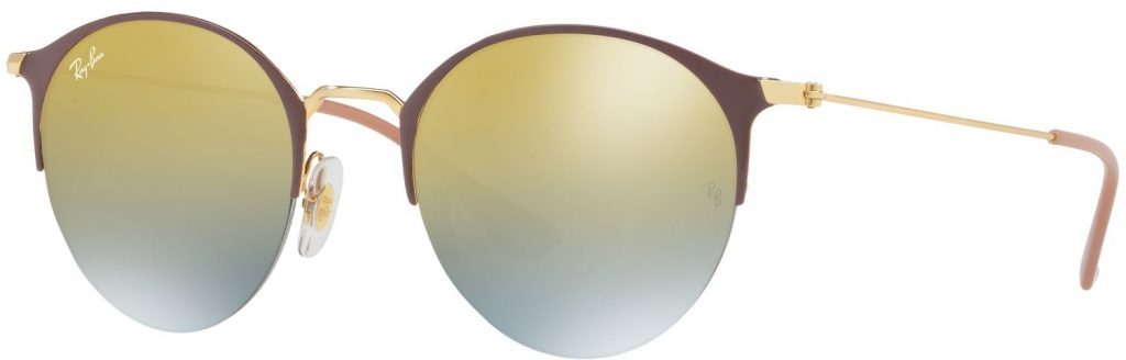 Ray-Ban RB3578-9011A7-50