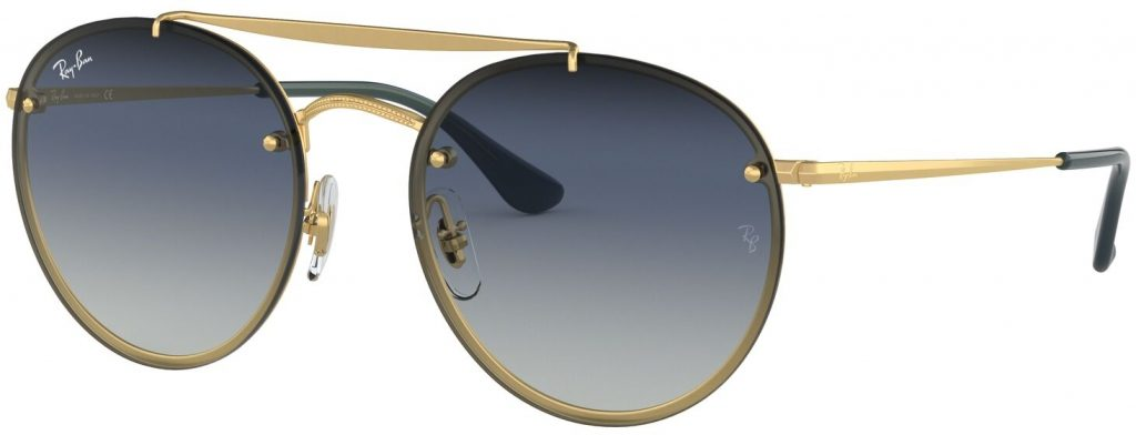Ray-Ban RB3614N-91400S-54