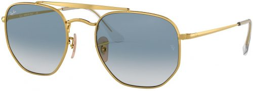 Ray-Ban The Marshal RB3648-001/3F-51