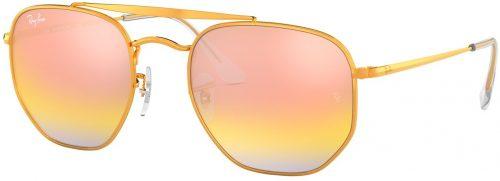 Ray-Ban The Marshal RB3648-9001I1-51