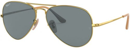 Ray-Ban RB3689-9064S2-58