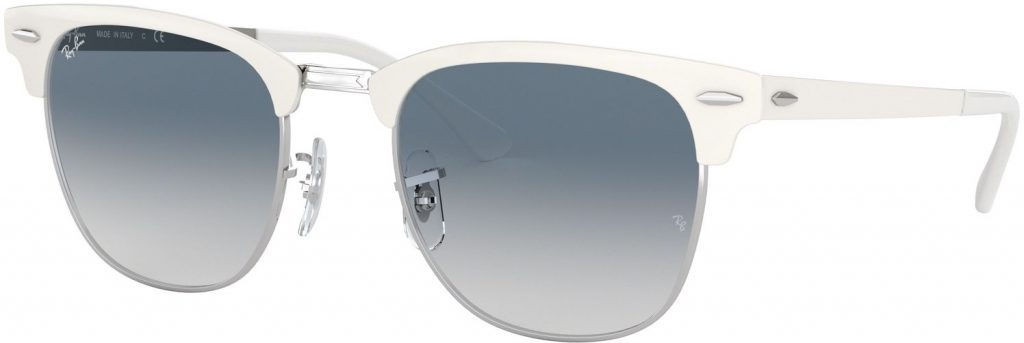 Ray-Ban Clubmaster Metal RB3716-90883F-51