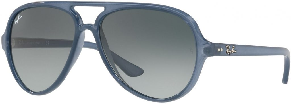 Ray-ban Cats 5000 RB4125-630371-59