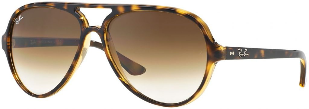 Ray-ban Cats 5000 RB4125-710/51-59