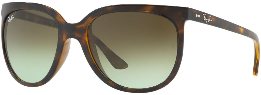 Ray-Ban Cats 1000 RB4126-710/A6-57