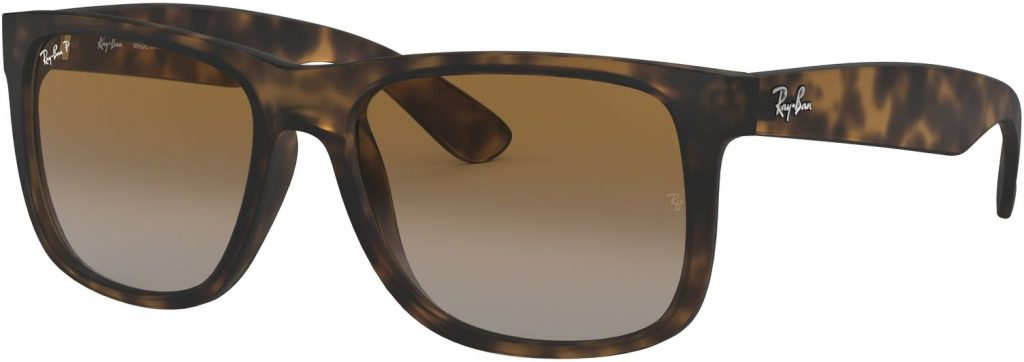 Ray-Ban Justin RB4165-865/T5-54