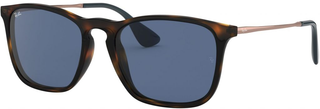 Ray-Ban Chris RB4187-639080-54