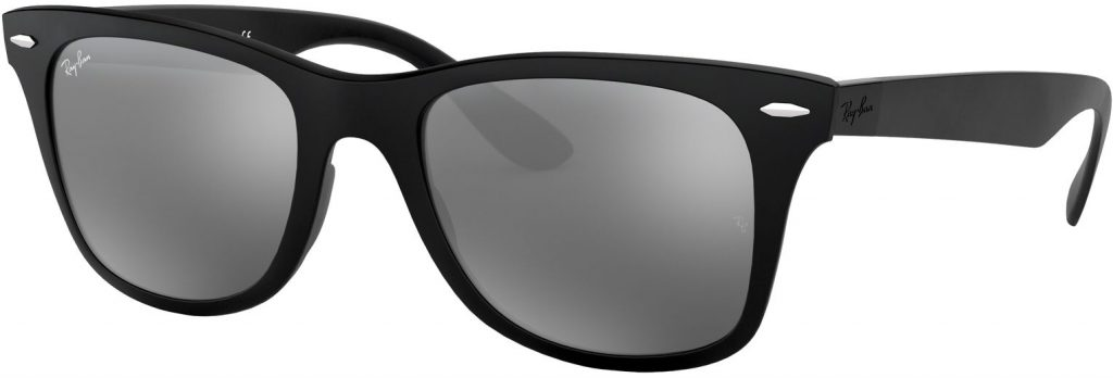 Ray-Ban Wayfarer Liteforce RBB4195-601S88-52