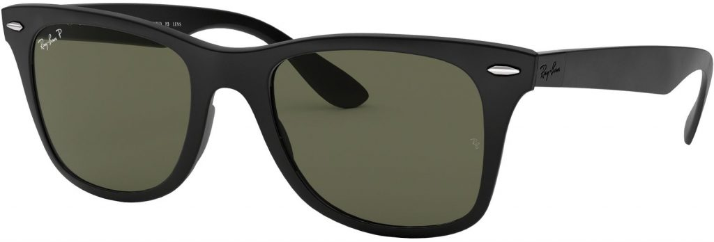 Ray-Ban Wayfarer Liteforce RBB4195-601S9A-52