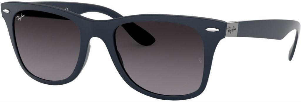 Ray-Ban Wayfarer Liteforce RBB4195-63318G-52