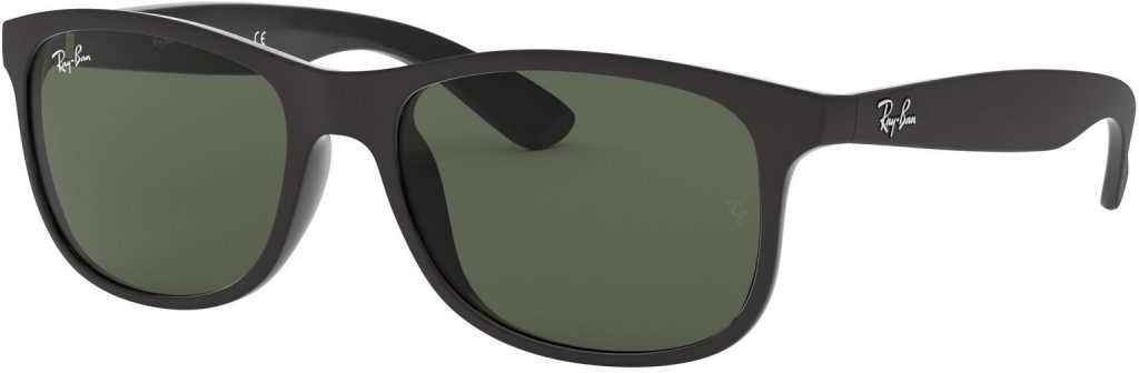 Ray-Ban Andy RB4202-606971-55