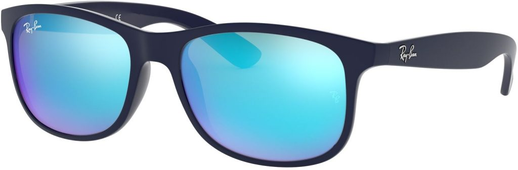 Ray-Ban Andy RB4202-615355-55