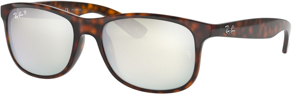 Ray-Ban Andy RB4202-710/Y4-55