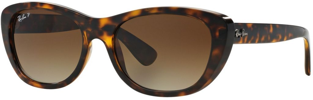 Ray-Ban RB4227-710/T5-55