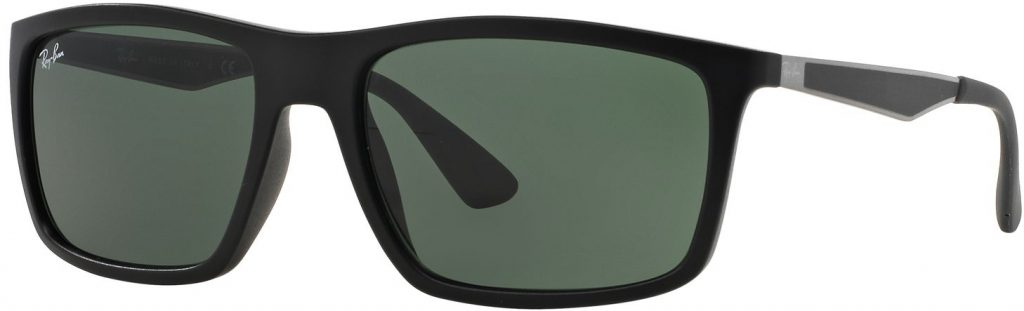 Ray-Ban RB4228-601S71-58