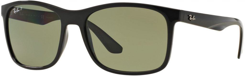 Ray-Ban RB4232-601/9A-57