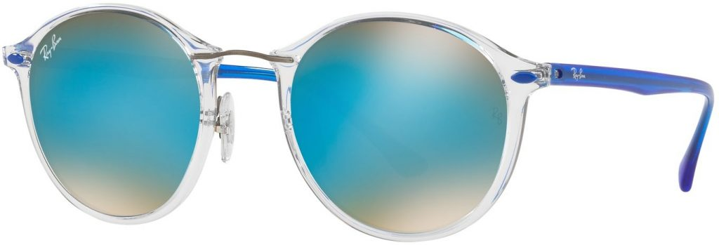 Ray-Ban Round II Light Ray RB4242-6289B7-49