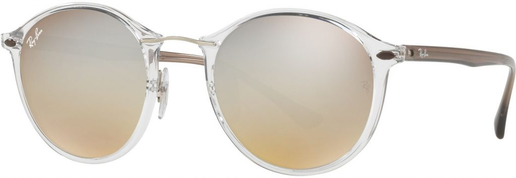 Ray-Ban Round II Light Ray RB4242-6290B8-49
