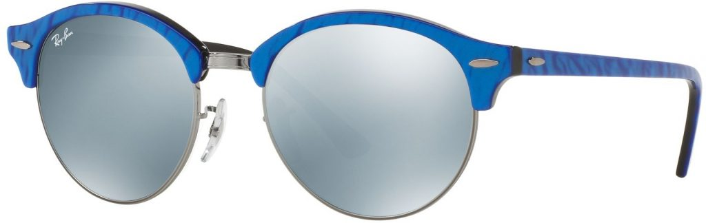 Ray-Ban Clubround RB4246-984/30-51