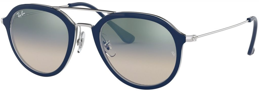 Ray-Ban RB4253-60533A-53