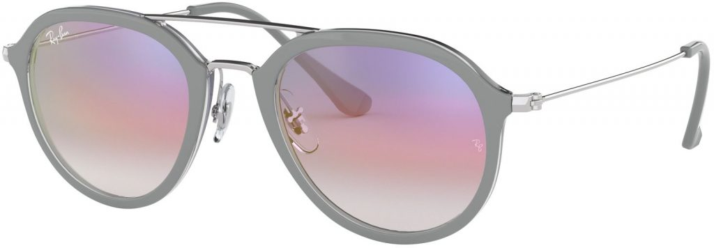 Ray-Ban RB4253-6337S5-53