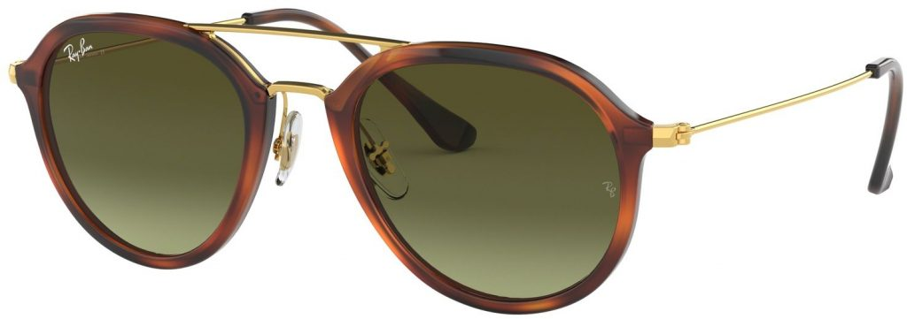 Ray-Ban RB4253-820/A6-50