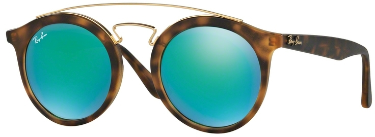 Ray-Ban New Gatsby RB4256 60923R 4920
