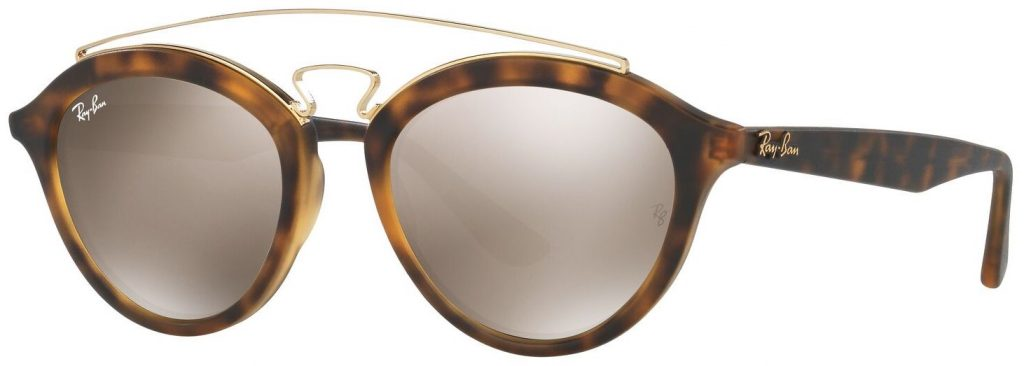 Ray-Ban New Gatsby II RB4257 60925A 53