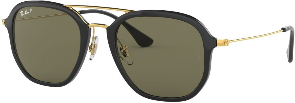 Ray-Ban RB4273-601/9A-52