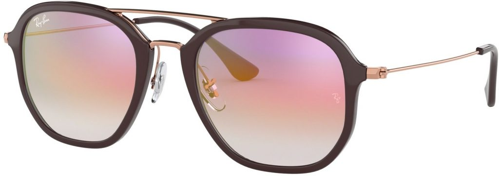 Ray-Ban RB4273-6335S5-52