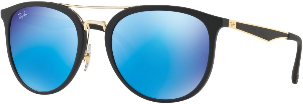 Ray-Ban RB4285-601S55-55