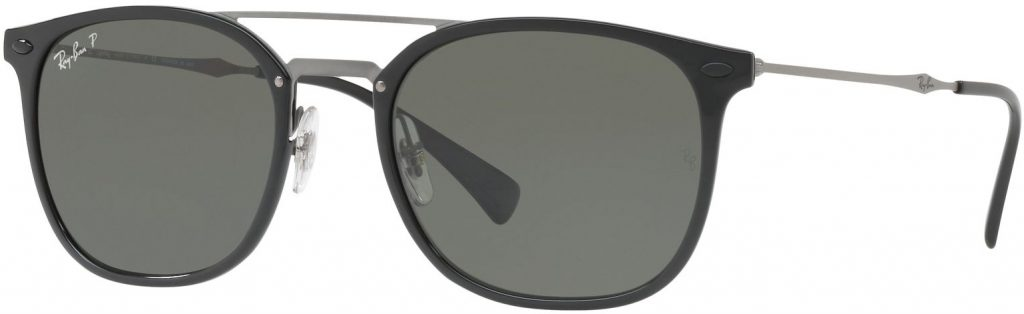 Ray-Ban RB4286-601/9A-55