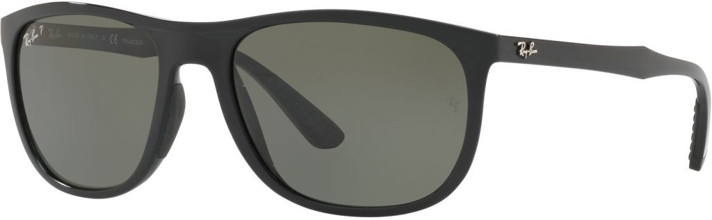 Ray-Ban RB4291-601/9A-58