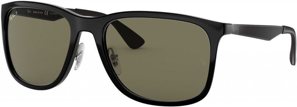 Ray-Ban RB4313-601/9A-58