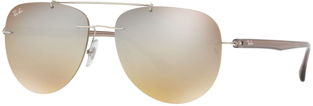 Ray-Ban LightRay RB8059-003/B8-57