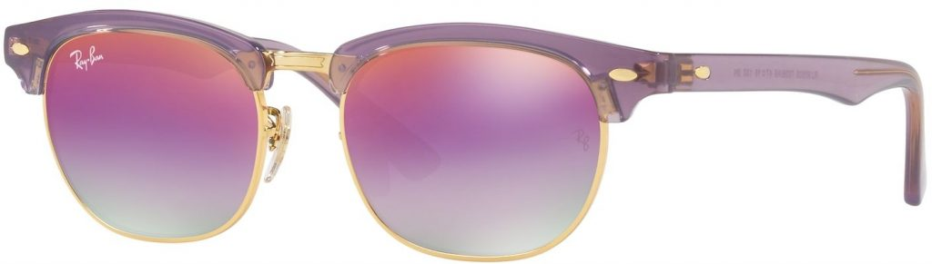 Ray-Ban Junior Clubmaster RJ9050S-7036A9-45