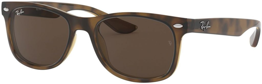 Ray-Ban Junior New Wayfarer RJ9052S-152/73-48