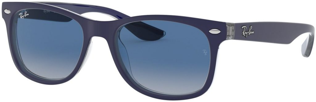 Ray-Ban Junior New Wayfarer RJ9052S-70234L-48