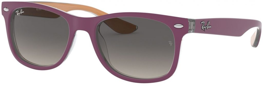Ray-Ban Junior New Wayfarer RJ9052S-703311-47